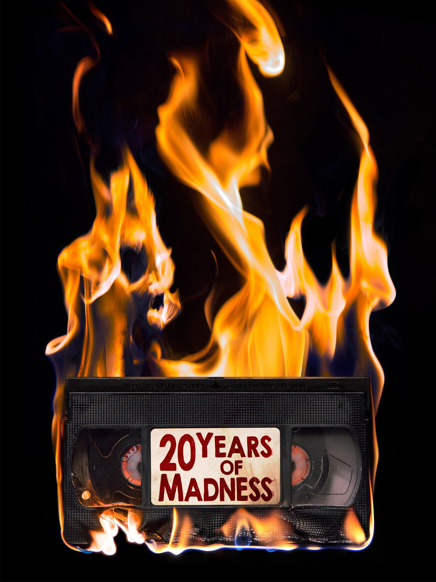 20 Years of Madness 2016