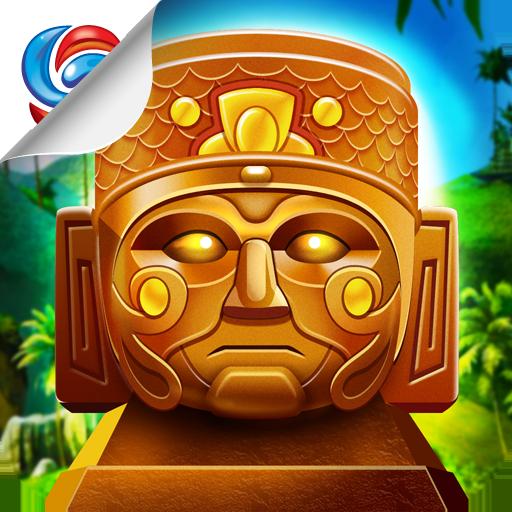 Luxor 3 Puzzle - 7