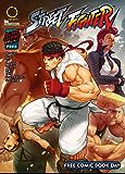 FCBD 2015 Street Fighter: Super Combo Special