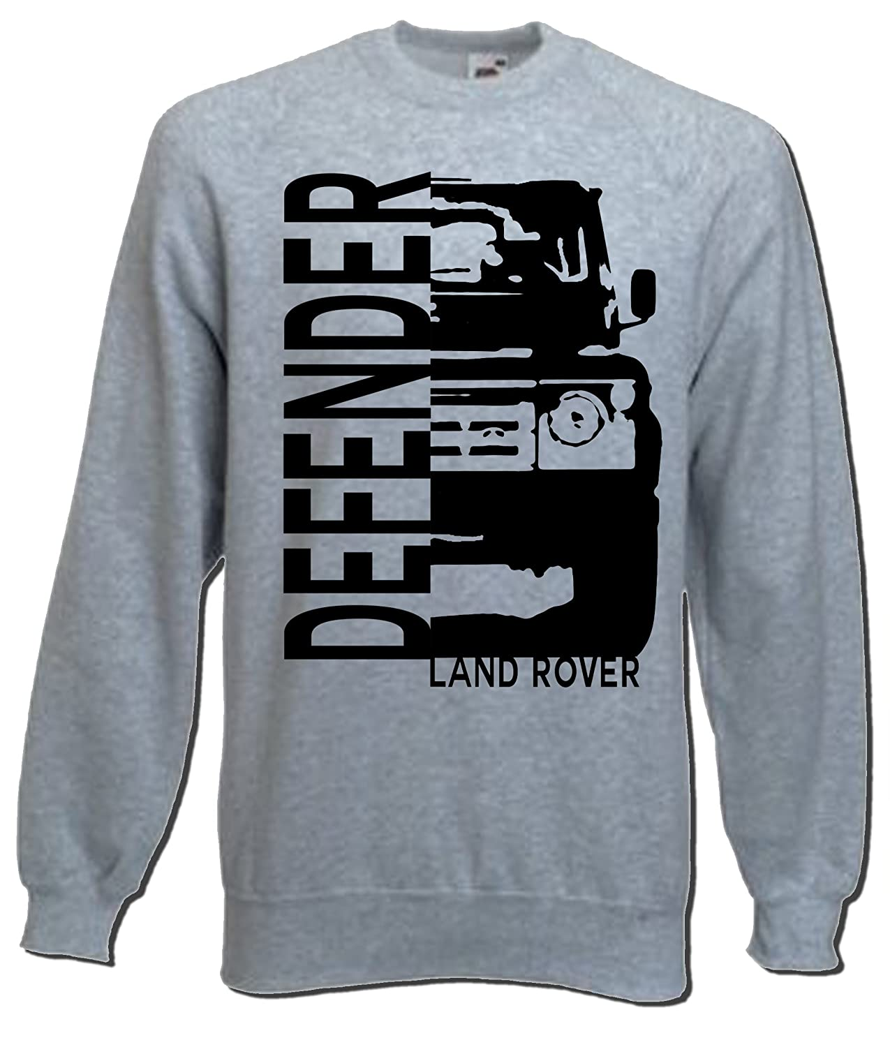 Land Rover Defender Inspired Unisex sweatshirt