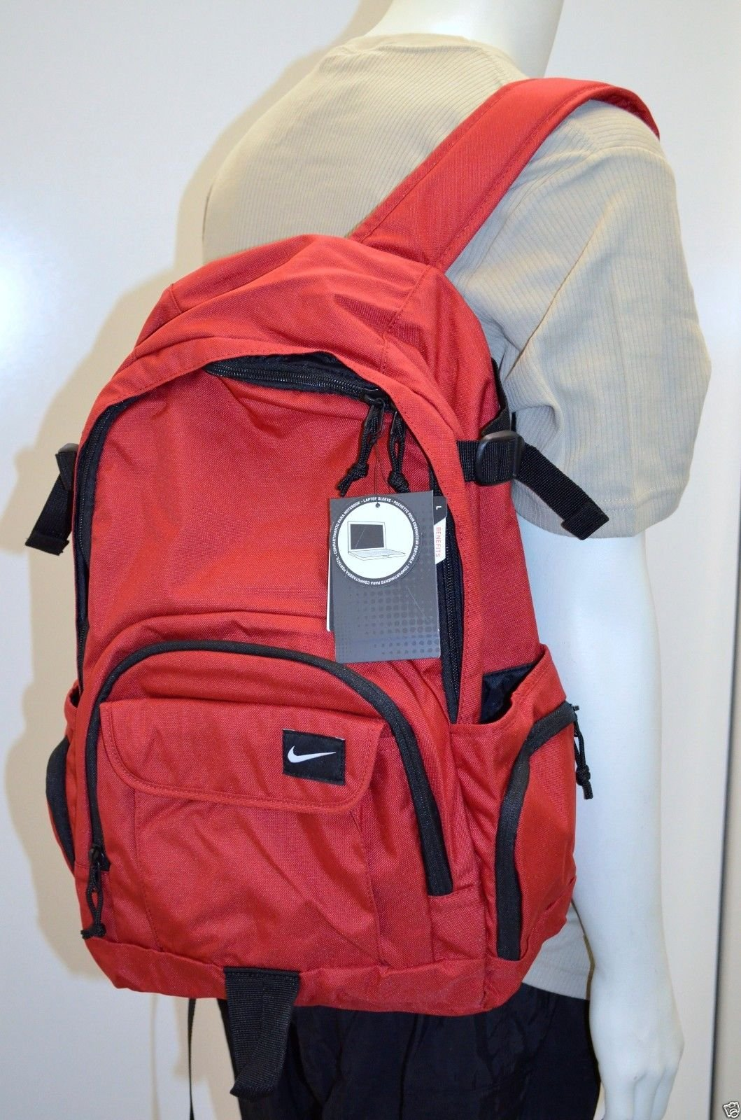 06cac68d6d Galleon - Nike All-Access Full Fare Backpack