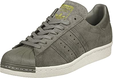 adidas Originals Superstar 80s Sneaker BB2226 Trace Cargo Gr. 41 1 3 (UK 686087123ae3