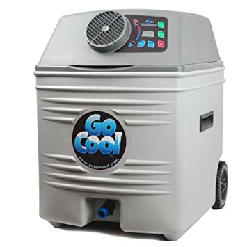 GoCool 12V Portable Semi Truck Cab Air Conditioner For C&ing Tent u0026 RV C&er  sc 1 st  Amazon.com & Amazon.com: GoCool 12V Portable Semi Truck Cab Air Conditioner For ...