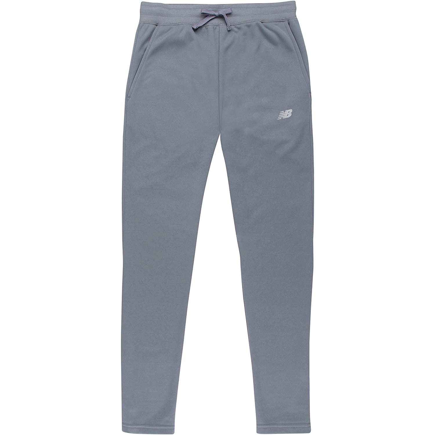 New Balance Big Girls' Fleece Pant New Balance Kids