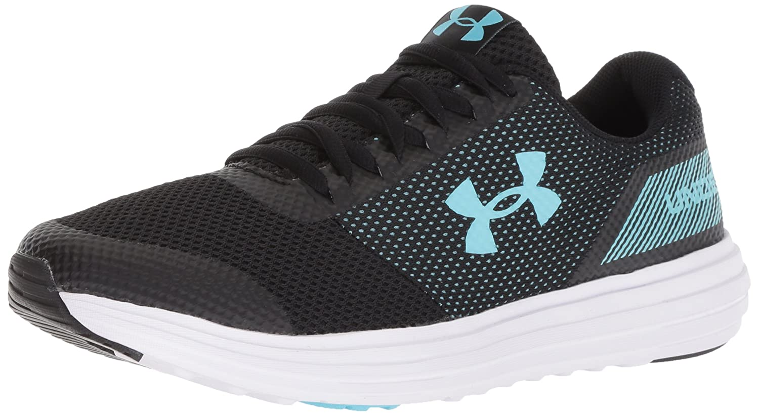 Under Armour Women s Surge D Running Shoe 501 Purple, 8