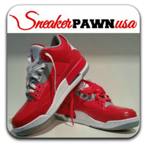 Sneaker Pawn - Harlem Outlet