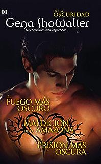 En la oscuridad (Mira) (Spanish Edition)