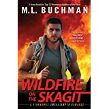 Wildfire on the Skagit (Firehawks Smokejumpers Book 3)