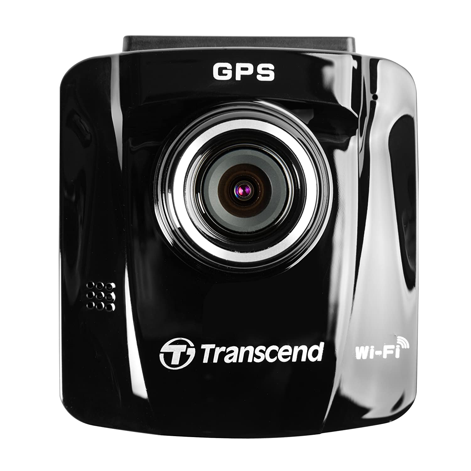 Transcend TS16GDP220A Drive Pro 220 Car Video Recorder with GPS 16GB