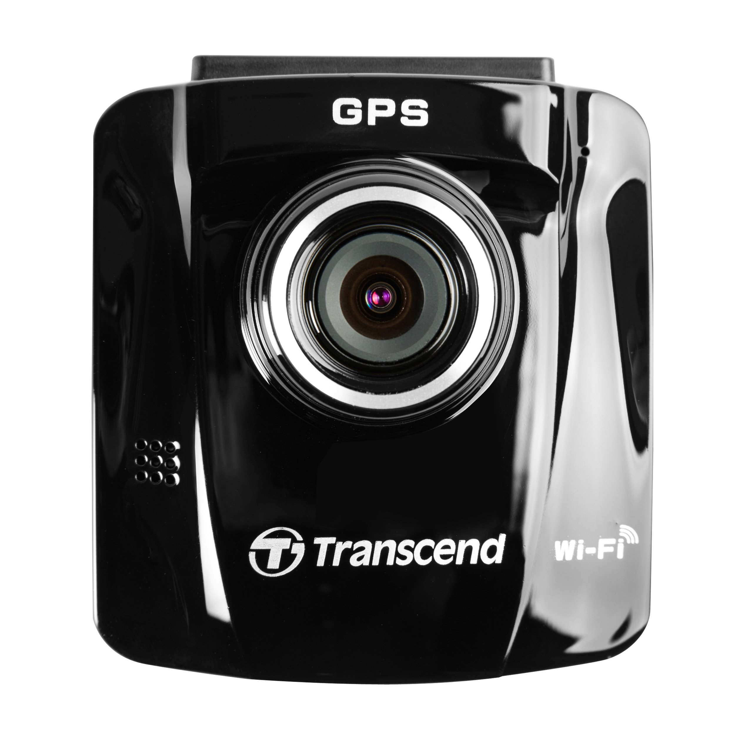 Transcend 16GB DrivePro 220 Car Video Recorder With Adhesive (TS16GDP220A)