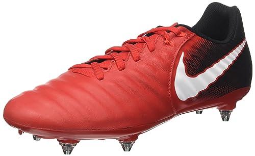Nike Tiempo Ligera IV SG, Scarpe da Calcio Uomo