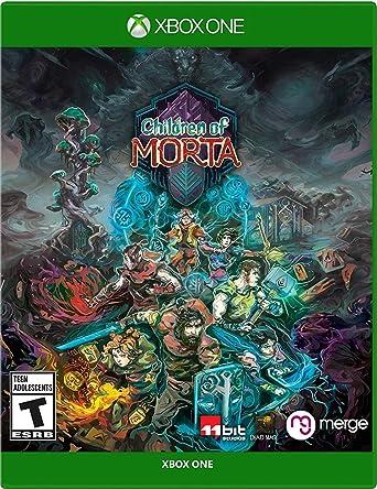 Children of Morta for Xbox One [USA]: Amazon.es: Crescent Marketing Inc: Cine y Series TV
