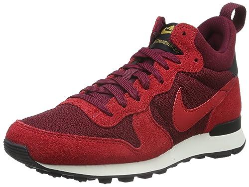 Nike WMNS Internationalist (rot braun) | Nike damen