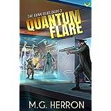 Quantum Flare (Gunn Files Book 3)