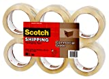 Scotch Commercial Grade Shipping Packaging