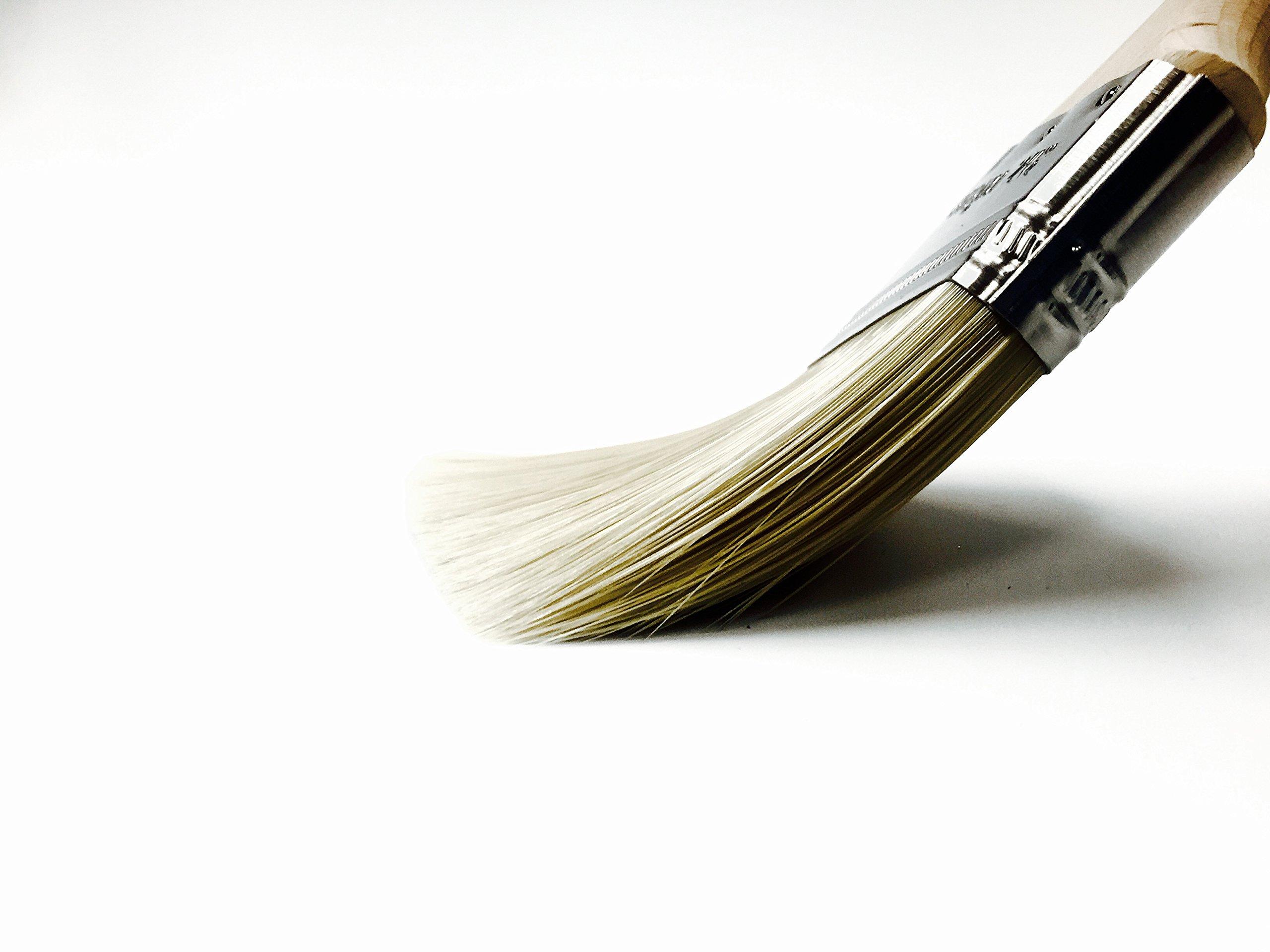Corona 2.5'' Excalibur Chinex Paint Brush by Corona (Image #5)