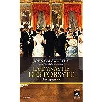 La dynastie des Forsyte 2: Aux aguets