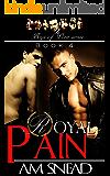 Royal Pain (Boys of Porn - Bk 4)