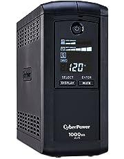 CyberPower CP1000AVRLCD 1000 VA NO Break