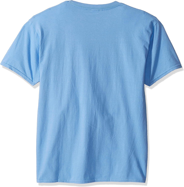UNC North Carolina Tarheels Basketball T-Shirt