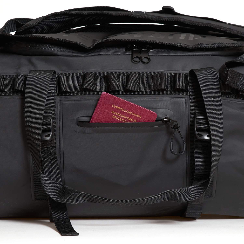 Außentasche Outdoor Reisetasche Test