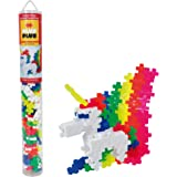 Plus-Plus Unicorn Tube Building Set
