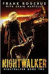 Nightwalker 2: A Post-Apocalyptic Western Adventure Kindle Edition