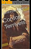 Contos Terríveis (Mestres da Literatura de Terror, Horror e Fantasia Livro 12) (Portuguese Edition)