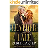 Leather and Lace (Gold Sky Book 5)