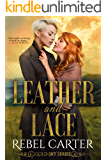 Leather and Lace (Gold Sky Series Book 5)