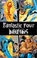 Fantastic Four/Inhumans (Marvel Comics, Annihilation)