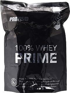 Prozis 100% Whey Prime 2.0, Chocolate y Manteca de Cacahuete - 1000 gr