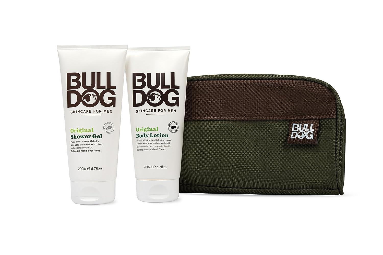Bulldog Skincare Original Body Bundle LWB0013