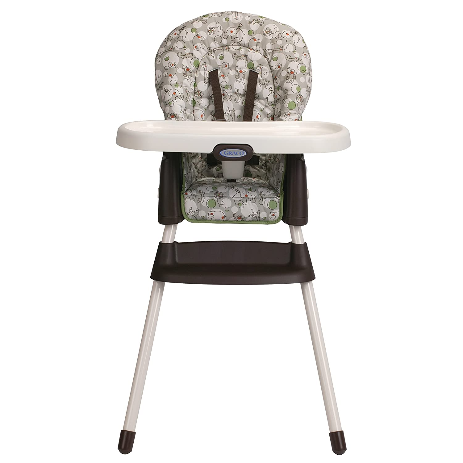 Amazon Graco Simpleswitch Portable High Chair and Booster