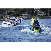 Jobe Chaser 2P - Flotador de arrastre, color