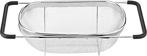 Cuisinart CTG-00-OSC Over-The-Sink Colander