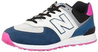 New Balance Men's ML574P Sneaker