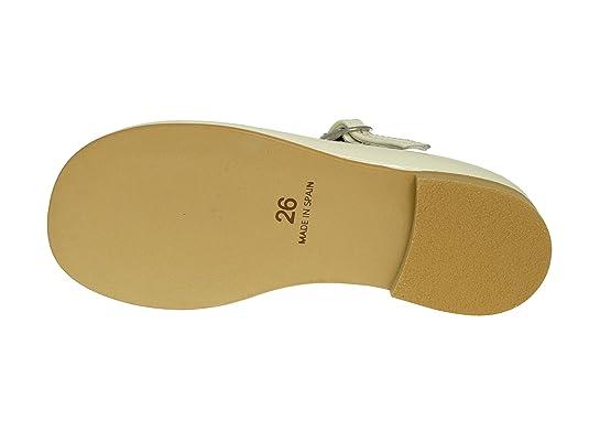 Di Angels Sarah Zapato Mercedes Niña Charol: Amazon.es: Zapatos y complementos