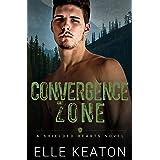 Convergence Zone: M/M Romantic Suspense (Shielded Hearts Book 3)