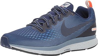 Nike Air Zoom Pegasus 34 Shield, Scarpe da Fitness Uomo