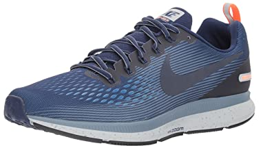 air zoom pegasus 34 shield
