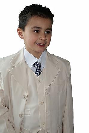 Jessidress Formal niños, Boys Suit, Traje de comunión Modell Chico ...