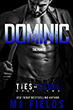 Dominic: The Prince: ( An Italian Billionaire Romance) (Ties of Steel Book 2)