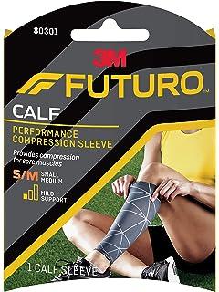 a6a862e7f8 Amazon.com: FUTURO Performance Compression Sleeve: Health & Personal ...