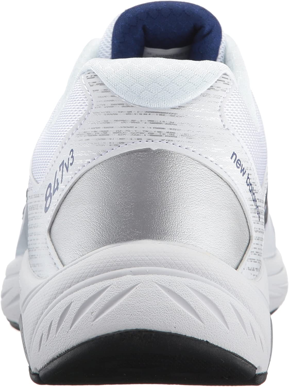 New Balance Mens 847V3 Walking Shoe