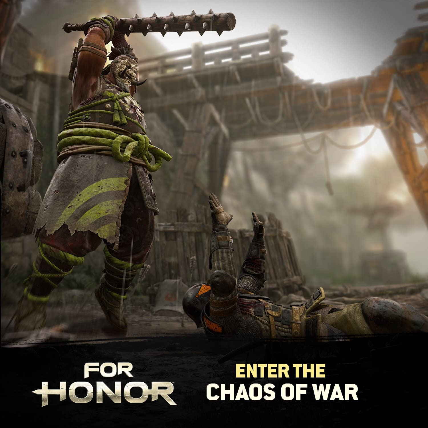 Amazon com: For Honor: Gold Edition (Includes Extra Content