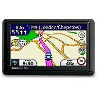 Garmin nüvi 1490Tpro Lifetime Map Update Navigationssystem inkl. TMCpro (12,7 cm (5 Zoll) Display, Europa 41, Bluetooth)