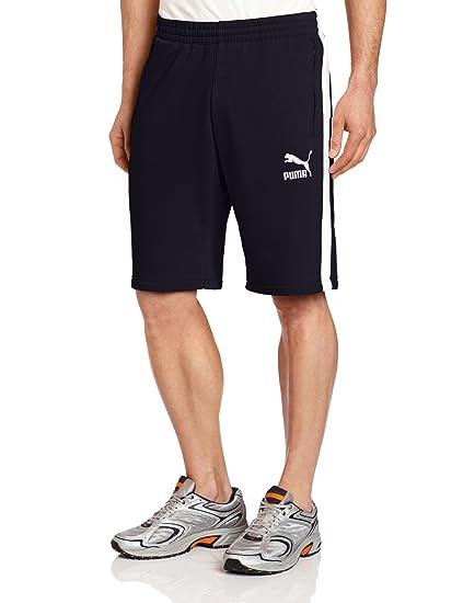 4299117dae071 PUMA Men's Sweat T7 Short