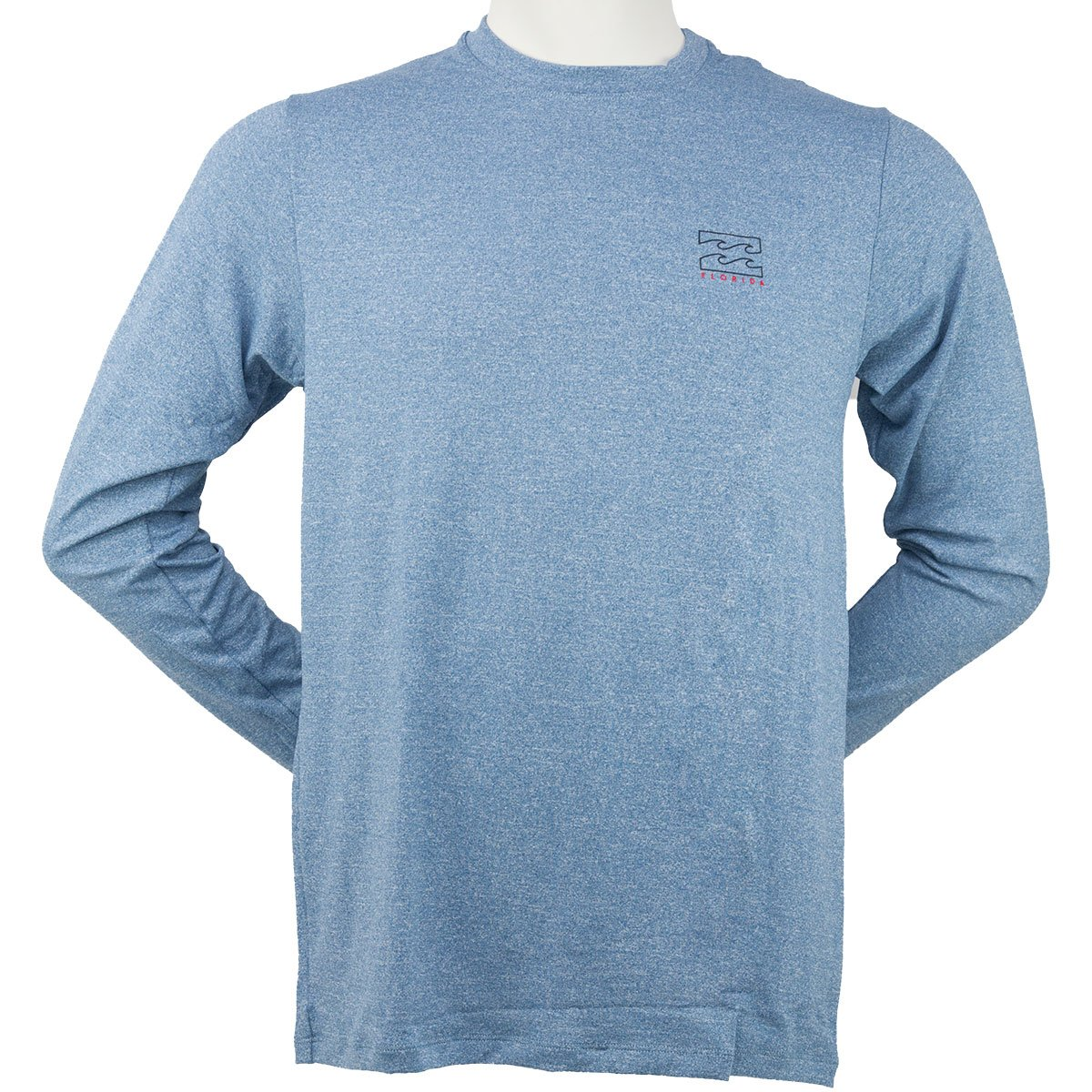 Billabong Florida Native Longsleeve Surf Tee