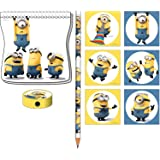 Amscan 999754Minions Stationery Packungen